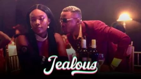 VIDEO: Alikiba – Jealous ft Mayorkun