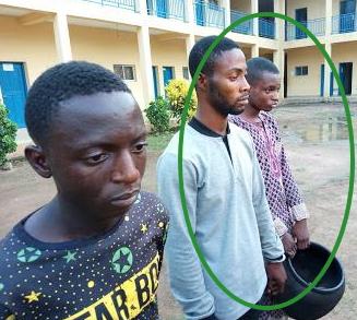 islamic cleric behead uniosun student