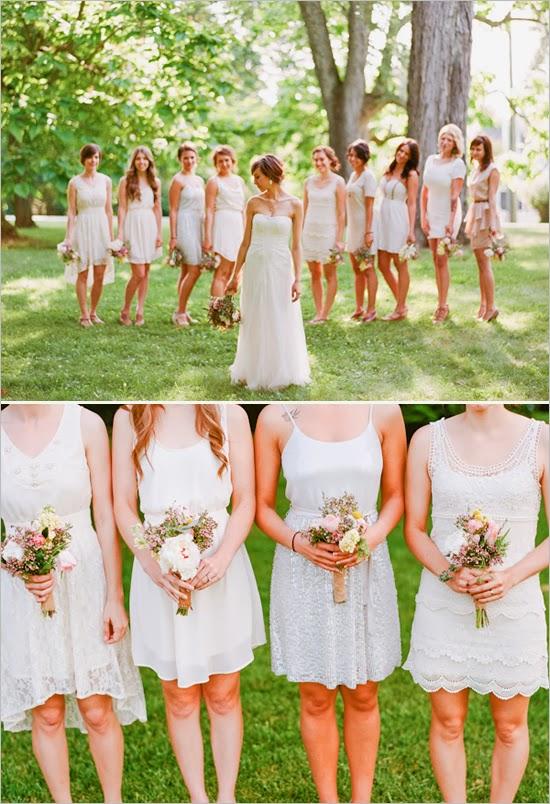 Beautiful Backyard Wedding Ideas