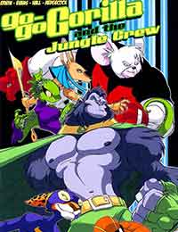 Go-Go Gorilla and the Jungle Crew