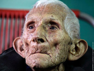 Cranky Old Man or Too soon old