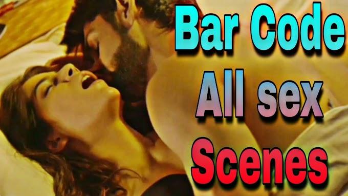 Parina Chopra sexy scene - Bar Code (2018) HD 720p