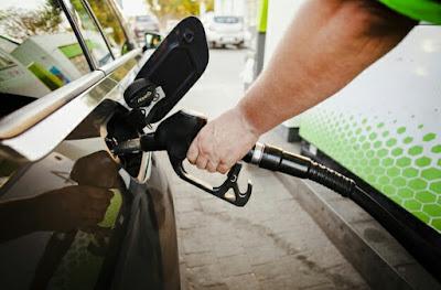 memilih bahan bakar agar tidak mudah rusak