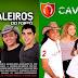 Gabriel Diniz é o terceiro vocalista com passagem pela banda Cavaleiros do Forró a morrer em acidentes