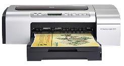 Impressora HP Business Inkjet 2800dtn