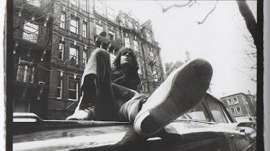 Syd Barrett, El Loco Que Cambió El Rock.
