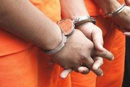 Modus Incar Nasabah, Empat Pelaku Perampokan Berhasil Diringkus Polisi