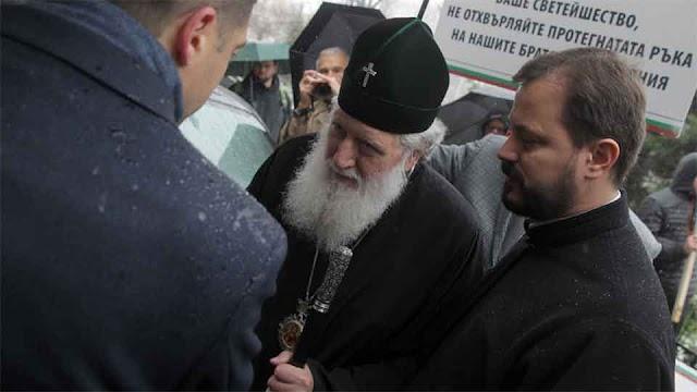 Bulgarien und Mazedonien – Annäherung von Politik und Kirche