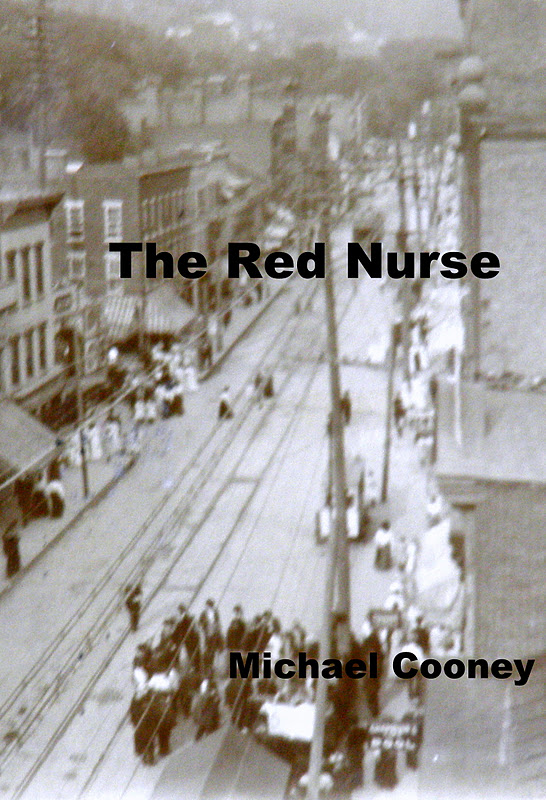 Upstate earth new book marks centennial of the great little falls the book the red nurse is now available for 995 in paperback and as a download for 299 at kindle and smashwords fandeluxe Document