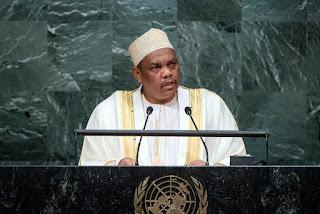 Negara Komoro Sudah Berani Tutup organisasi dan Lembaga Syiah Iran, Indonesia Kapan?