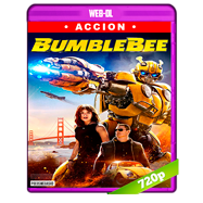 Bumblebee (2018) WEB-DL 720p Audio Dual Latino-Ingles