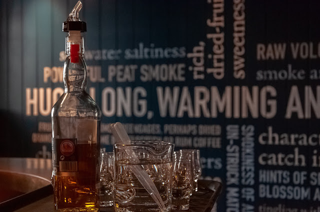 The legendary Talisker Scotch whiskey is being made on the Isle of Skye - Moniedism