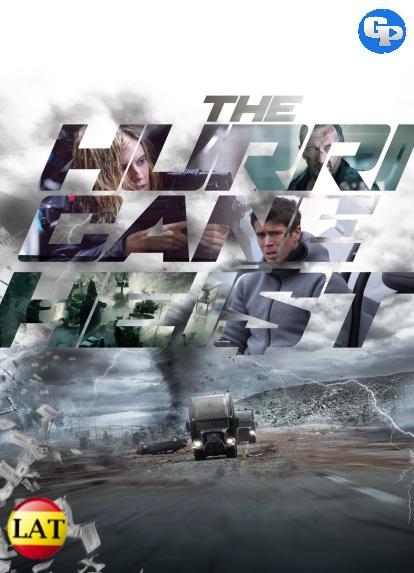 El Gran Huracán Categoría 5 (2018) LATINO