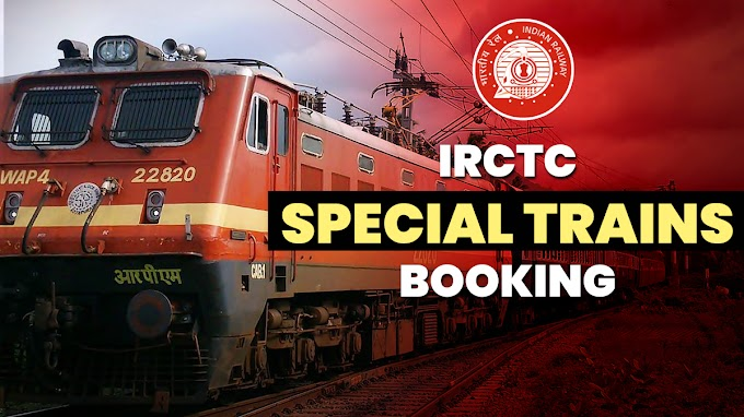 12 May Train list from Delhi IRCTC Special Train