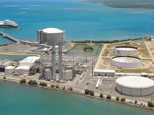 Industria Gasífera Puertorriqueña. Preguntas y Respuestas