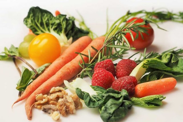 Chuyên gia nổi tiếng kể về trải nghiệm ăn chay và kết quả ngoài mong đợi