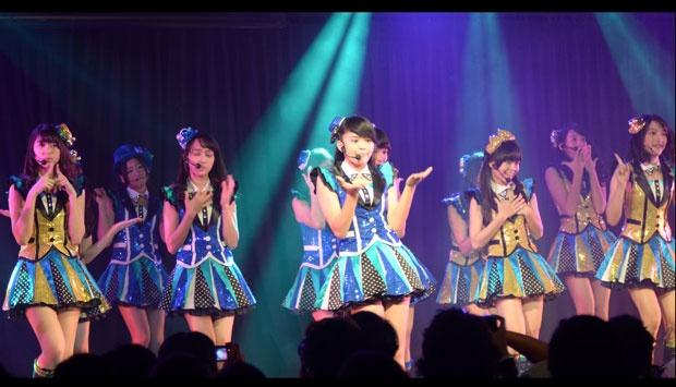 3rd Single JKT48 Koisuru Fortune Cookie