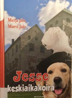 Merja Jalo ja Marvi Jalo