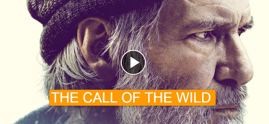 WATCH: Trailer for The Call of the Wild