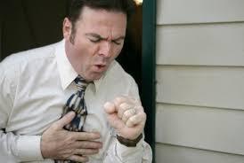 paru paru berair
