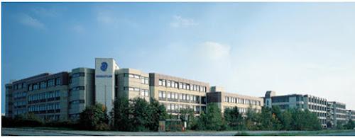 Pabrik Staedtler