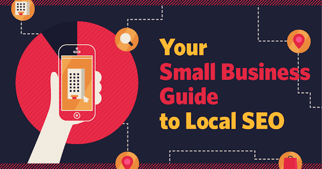 How to Get High Quality Backlinks For Local Business (Local SEO Guide)