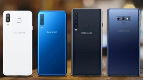 Samsung will maintain its leading position in the mobile market in 2020