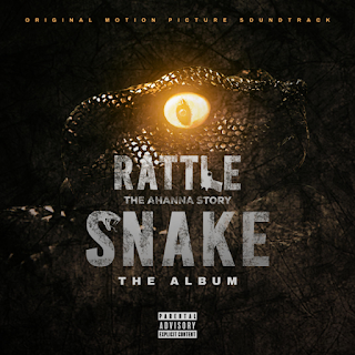 Larry Gaaga – Rattle Snake Album Free Zip Download