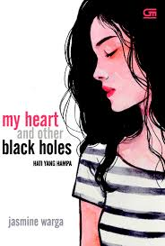 Download Novel Hati yang Hampa PDF Jasmine Warga