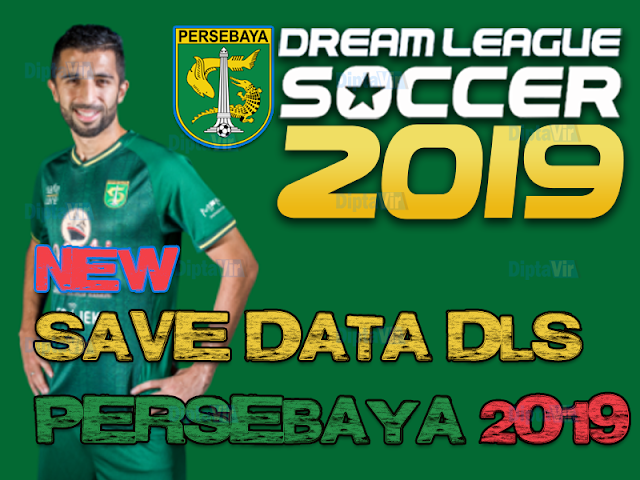 save-data-dls-persebaya-2019-2020-terbaru