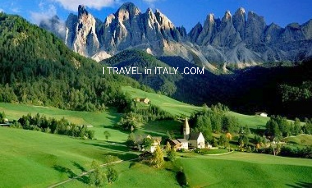 © - I TRAVEL in ITALY .COM | A story leaked from the photo by [ Recommended by travelers to Italy ]