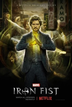 The Chinese Martial Art's Hero Iron Fist Series Review