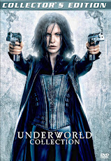 Underworld 1 (2003) มหาสงครามล้างพันธุ์อสูร ภาค 1