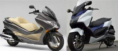 Pcx-Lokal-dan-premium-matik-250cc-indonesia