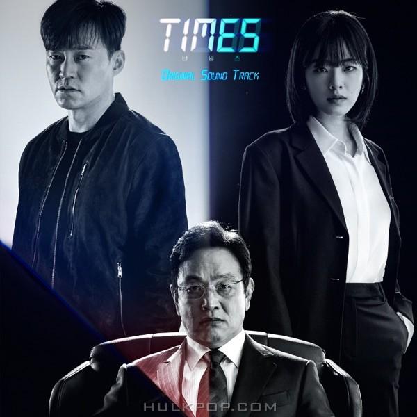 Various Artists – TIMES (Original Television Soundtrack)