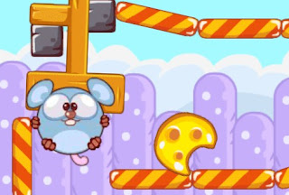 Catch The Cheese Awesome Puzzle Online Games Free