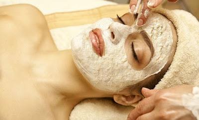 Borrar marcas y cicatrices del acné, exfoliante de cutis
