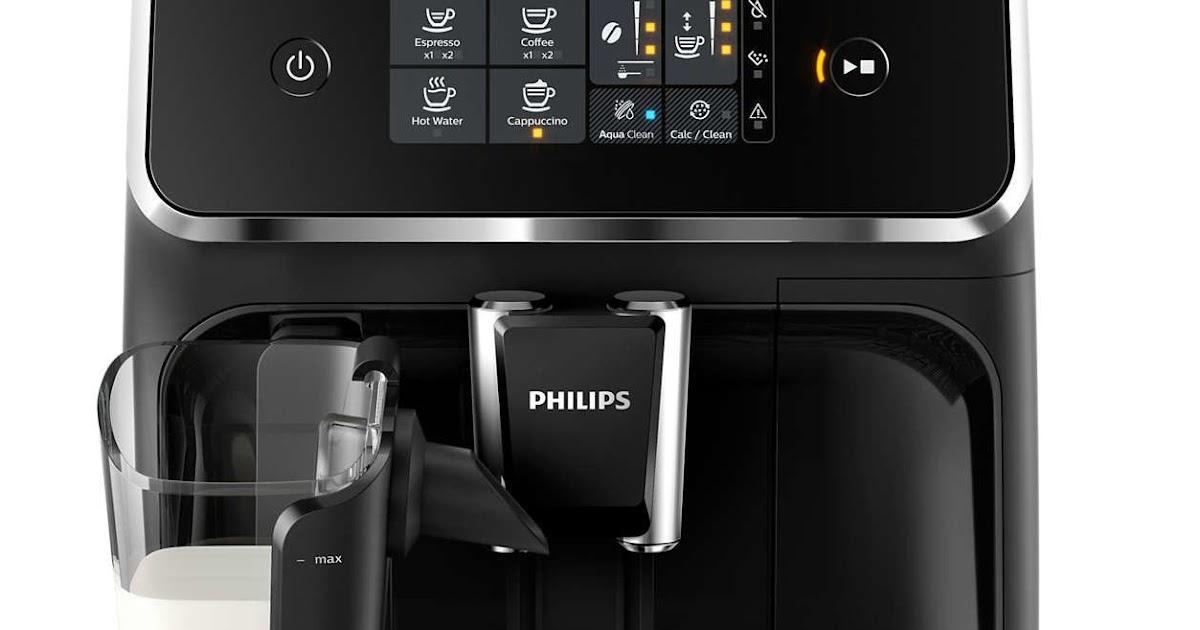 Imagini pentru Espressor automat Philips EP2231/40