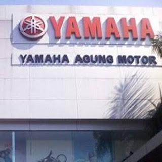 Lowongan Kerja Yamaha Agung Motor