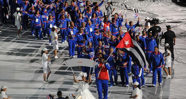 El próximo 19 de julio arrancan los XXIII Juegos Deportivos Centroamericanos y del Caribe en Barranquilla, Colombia. El objetivo de Cuba es mantener el cetro regional que ha conquistado en todas sus participaciones desde Panamá-1970