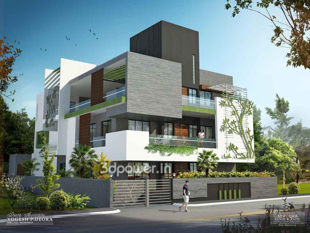 Exterior: Home Designs: 20 Bungalow Designs