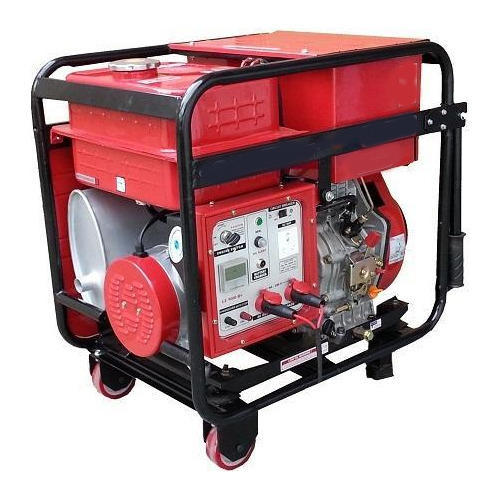 The Best 7.5 KVA Generator Model Specification