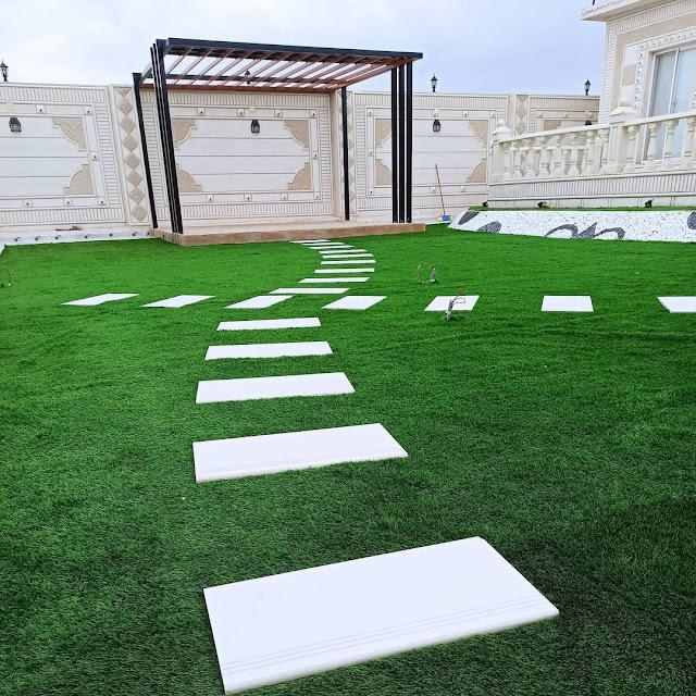 أفضل شركة تنسيق حدائق في المجمعة - الرياض
