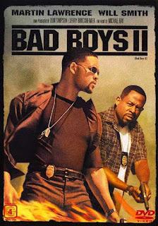Bad Boys 2 - BDRip Dual Áudio