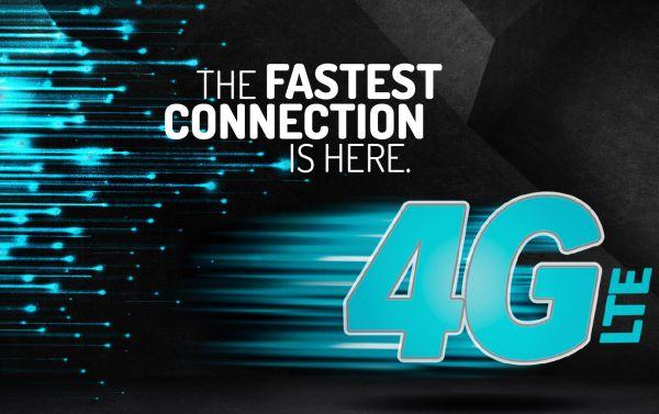 இந்தியாவில் 4G LTE சேவையில் 15.8 மில்லியன் கருவிகள் டெலிவரி - 1Q 2016 1