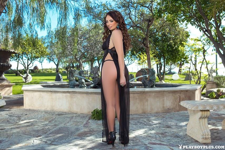 [Playboy Plus] Rebecca Bailey - Decadent Babe - idols
