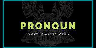 Identify The Pronoun
