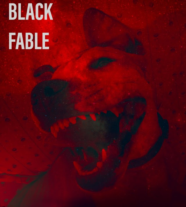 [Quick Fixes] Black Fable - Lizzie