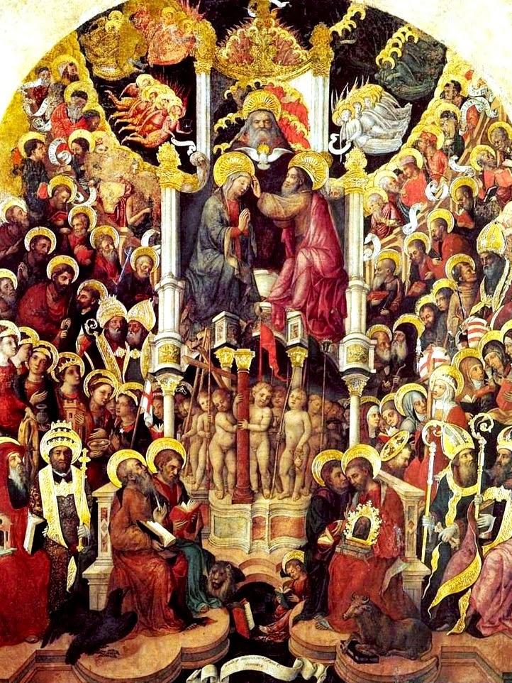 Immagini Sacre Della Madonna