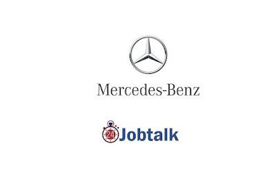 Mercedes-Benz Egypt Internship | IT Operations Intern